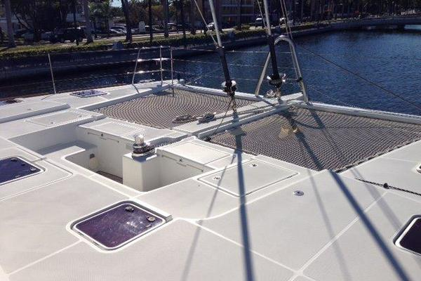 Picture Of: 56' Lagoon 560 2012 Yacht For Sale | 3 of 16