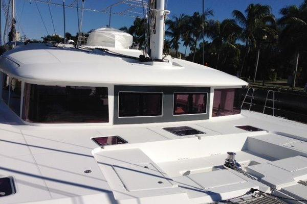 Picture Of: 56' Lagoon 560 2012 Yacht For Sale | 2 of 16