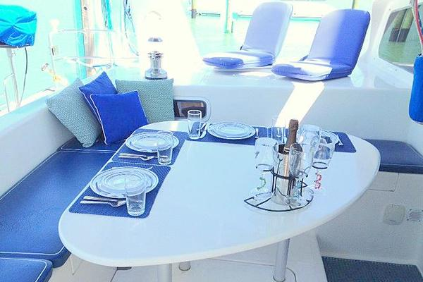 Picture Of: 43' Voyage Yachts Norseman 430 1999 Yacht For Sale | 4 of 17