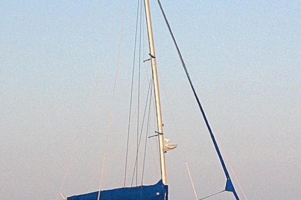 43' Voyage Yachts Norseman 430 1999 | CHRISTINE