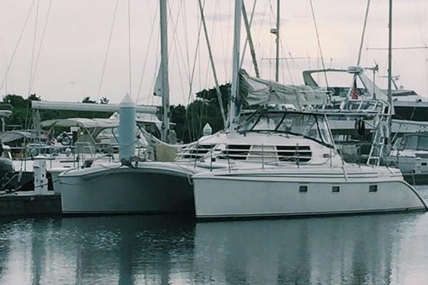 Picture Of: 44' Manta Mark II 2004 Yacht For Sale | 3 of 34