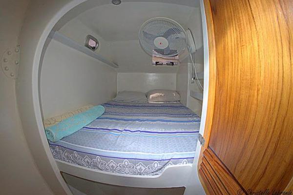 2012 Crestliner 52' AG 52 SESAME   Picture 7 of 44