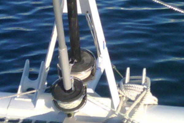 2008 Lagoon 57' 570 MALA | Picture 5 of 70