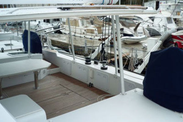 Picture Of: 57' Lagoon 570 2008 Yacht For Sale | 4 of 70