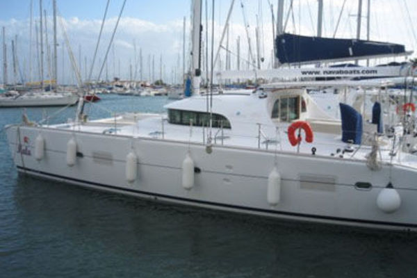 Picture Of: 57' Lagoon 570 2008 Yacht For Sale | 1 of 70