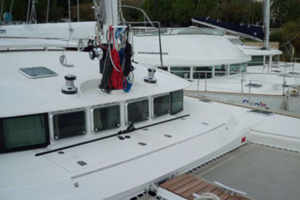 Picture Of: 57' Lagoon 570 2008 Yacht For Sale | 3 of 70