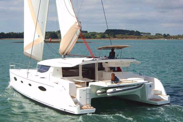 48' Fountaine Pajot Salina 48 2009 | Bella Vita I
