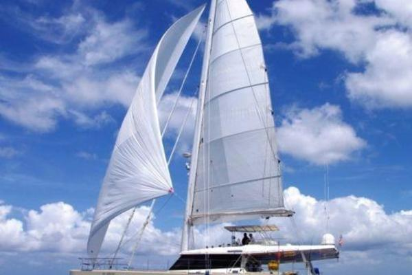 Picture Of: 62' Sunreef 62 2008 Yacht For Sale | 3 of 42