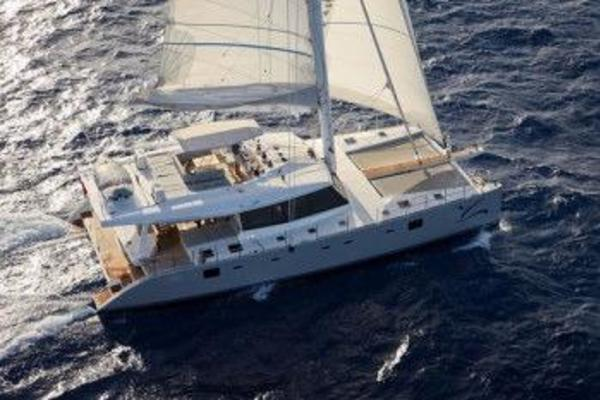 62' Sunreef 62 2008 | Zahora