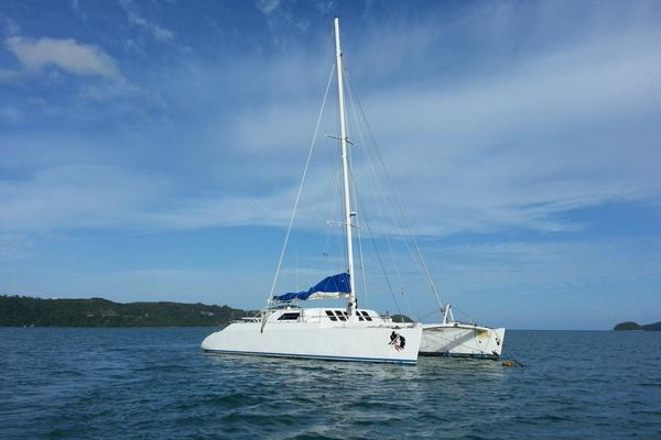 Picture Of: 62' Custom 62 2004 Yacht For Sale | 1 of 76