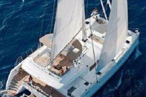 Picture Of: 56' Lagoon 560 2012 Yacht For Sale | 4 of 47