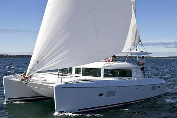 Picture Of: 42' Lagoon Lagoon 420 2008 Yacht For Sale | 1 of 28