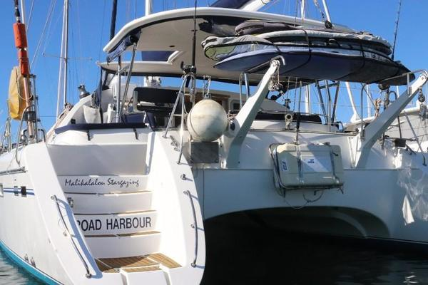 Picture Of: 44' Privilege Privilege 445 2008 Yacht For Sale | 3 of 72