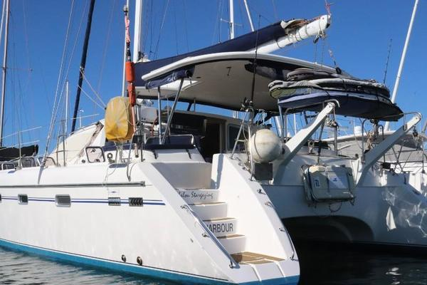 Picture Of: 44' Privilege Privilege 445 2008 Yacht For Sale | 4 of 72