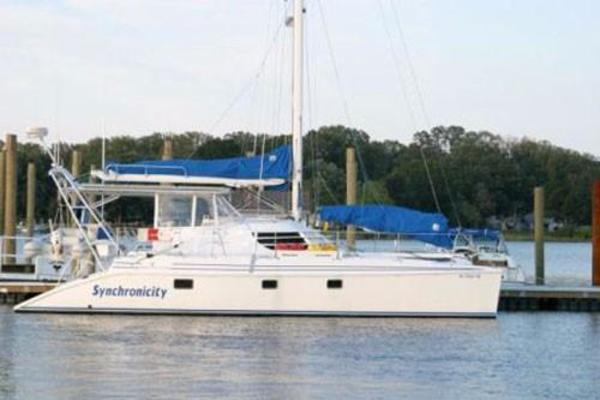 Picture Of: 42' Manta 42 MK II 2005 Yacht For Sale | 1 of 24
