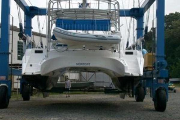 Picture Of: 42' Manta 42 MK II 2005 Yacht For Sale | 3 of 24