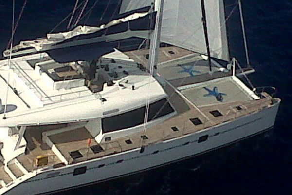 62' Sunreef 62 2009 | EL CAPI III