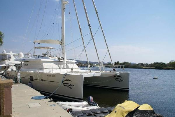 Picture Of: 62' Sunreef 62 2007 Yacht For Sale | 3 of 21