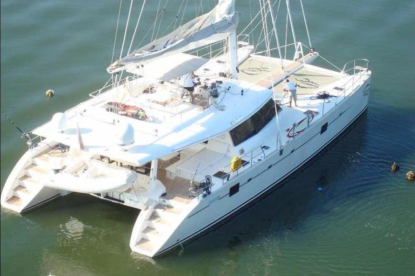 62' Sunreef 62 2007 | Mauni