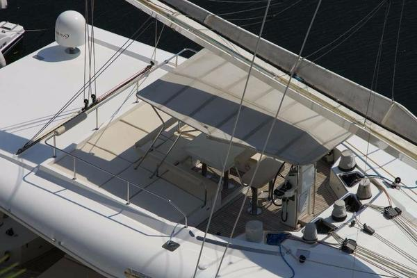 Picture Of: 62' Sunreef 62 2007 Yacht For Sale | 4 of 21