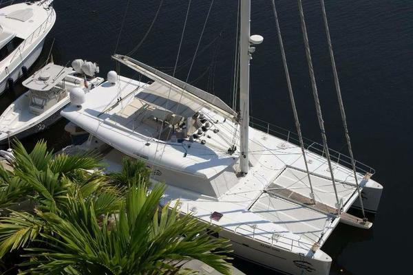 Picture Of: 62' Sunreef 62 2007 Yacht For Sale | 2 of 21
