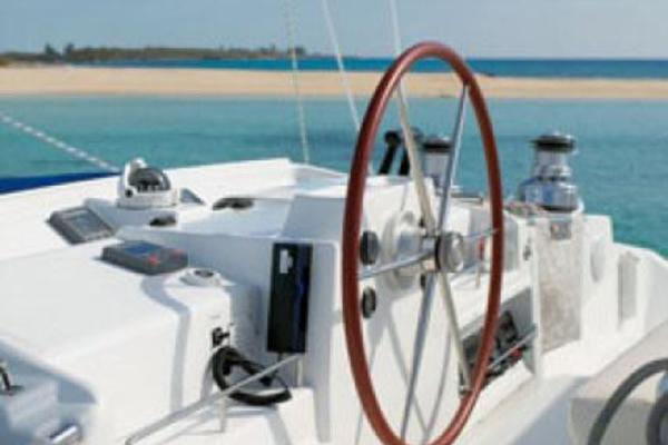 Picture Of: 44' Lagoon 440 2006 Yacht For Sale | 3 of 10