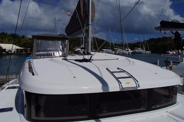 Picture Of: 38' Lagoon 39 2014 Yacht For Sale | 3 of 18