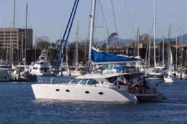 Picture Of: 50' Prout 50S 2011 Yacht For Sale | 3 of 37