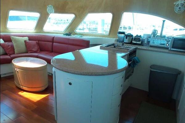 Picture Of: 50' Prout 50S 2011 Yacht For Sale | 4 of 37