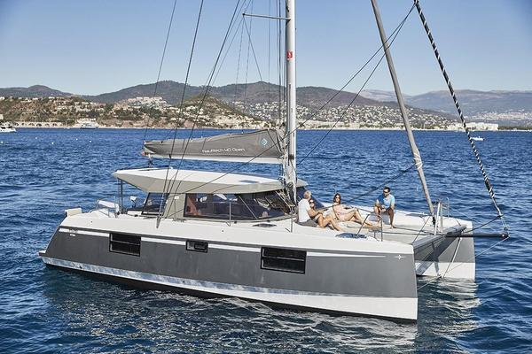 Picture Of: 40' Nautitech Open 40 2018 Yacht For Sale | 3 of 29
