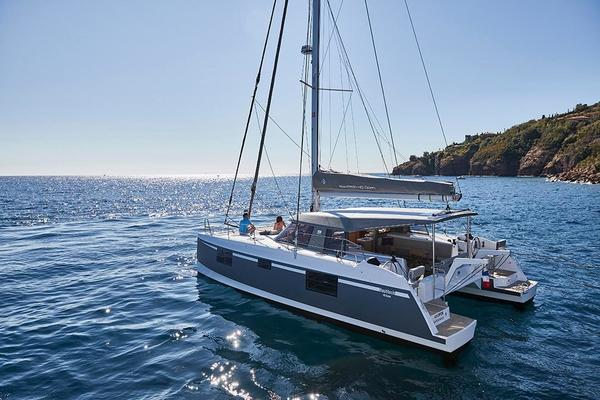 Picture Of: 40' Nautitech Open 40 2018 Yacht For Sale | 4 of 29