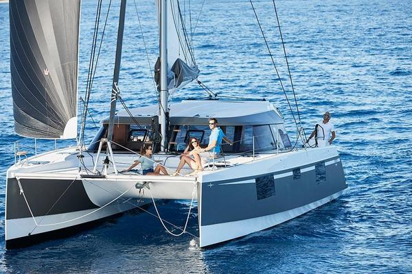Picture Of: 40' Nautitech Open 40 2018 Yacht For Sale | 1 of 29