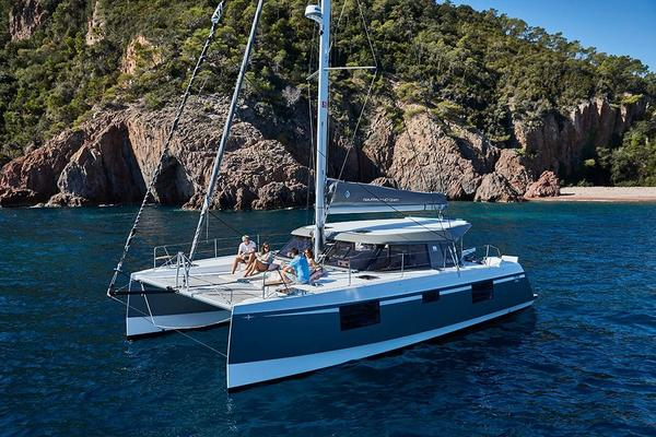 Picture Of: 40' Nautitech Open 40 2018 Yacht For Sale | 2 of 29