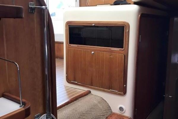 2002 Dean 48' 440 Custom DEAN'S CAT | Picture 3 of 27