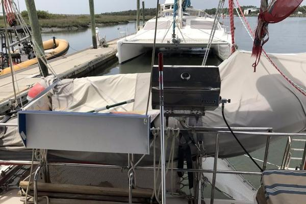 2002 Dean 48' 440 Custom DEAN'S CAT | Picture 8 of 27