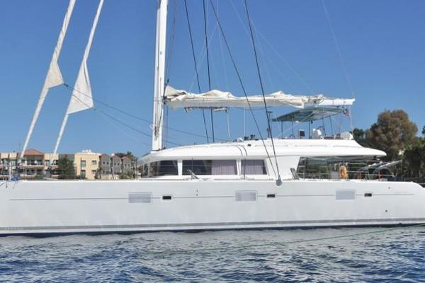 Picture Of: 62' Lagoon 620 2011 Yacht For Sale | 1 of 75