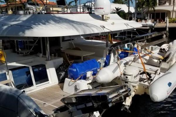 Picture Of: 62' Lagoon 620 2011 Yacht For Sale | 4 of 75