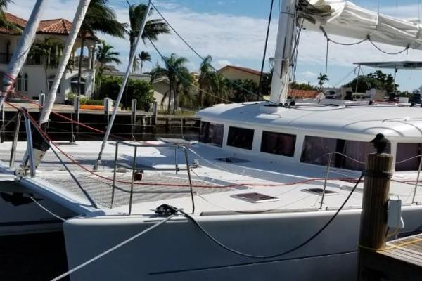 Picture Of: 62' Lagoon 620 2011 Yacht For Sale | 3 of 75