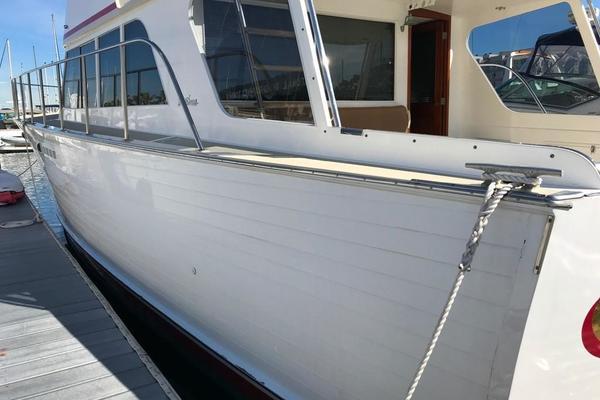 1971Stephens 50 ft Sportfish   OASIS