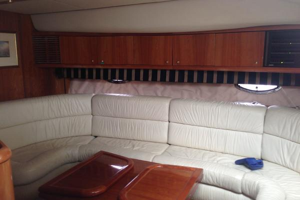 2001Sunseeker 50 ft Camargue 50   SHI LADY II