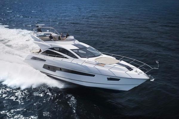 68' Sunseeker 68 Sport Yacht 2016 | DOUBLE D