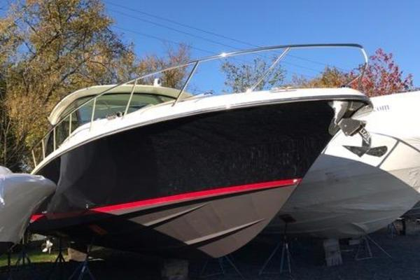 36' Chris-Craft Corsair 36 NOW IN MARYLAND 2014 | STOCK# 3903