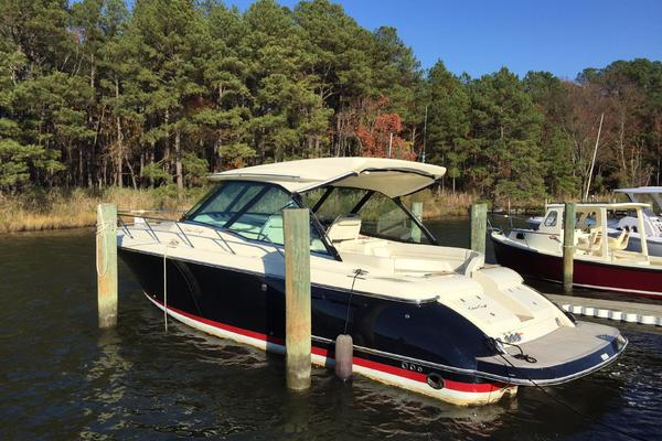 Picture Of: 36' Chris-Craft Corsair 36 NOW IN MARYLAND 2014 Yacht For Sale | 3 of 33