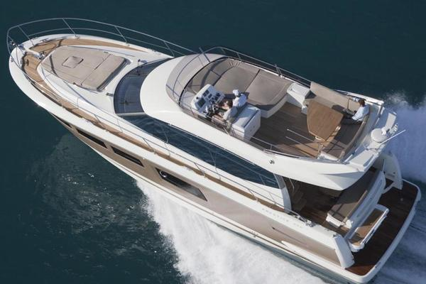 Picture Of: 50' Prestige 500 2012 Yacht For Sale | 2 of 11