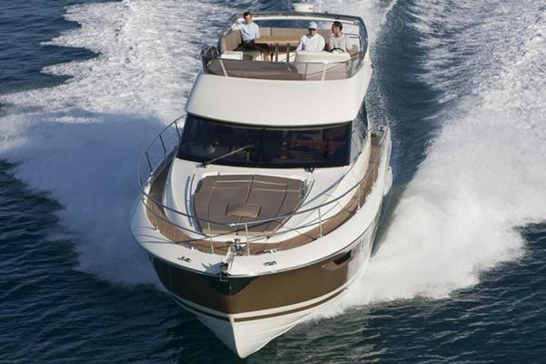 Picture Of: 50' Prestige 500 2012 Yacht For Sale | 4 of 11