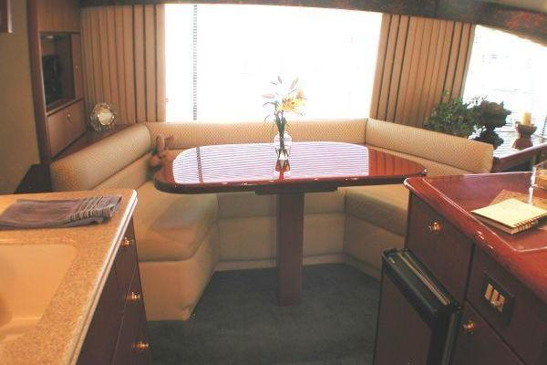 2000 Ocean Yachts 56' Supersport CRACKERJACK | Picture 1 of 47