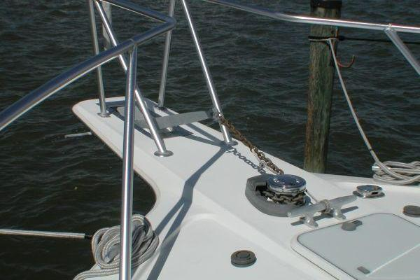 2000 Ocean Yachts 56' Supersport CRACKERJACK | Picture 3 of 47