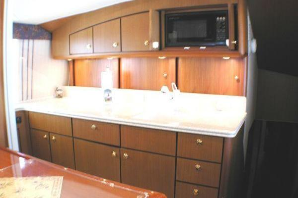 2000 Ocean Yachts 56' Supersport CRACKERJACK | Picture 6 of 47