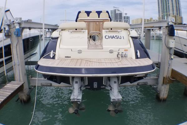 Picture Of: 36' Chris-Craft Launch 36 2015 Yacht For Sale | 3 of 56