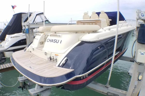 36' Chris-craft Launch 36 2015 |